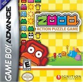 Zooo for Game Boy Advance