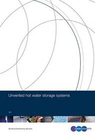 Unvented Hot Water Storage Systems Reference Manual: W1 by ConstructionSkills image