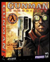 Gunman Chronicles for PC Games