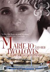 Marie-Jo And Her Two Loves on DVD