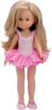 Corolle Les Cheries Doll Clothing 33cm - Ballerina Set