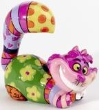Romero Britto - Cheshire Cat Mini Figure