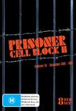 Prisoner Cell Block H: Volume 13 - Eps 385 - 416 DVD