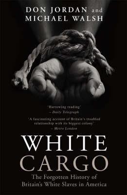 White Cargo by Don Jordan