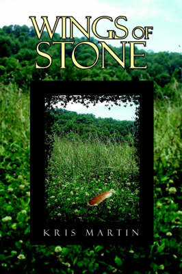 Wings of Stone by Kris Martin
