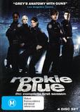 Rookie Blue - Series 1 on DVD