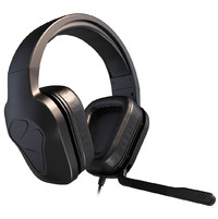 Mionix Nash 20 Analog Stereo Gaming Headset for PC Games