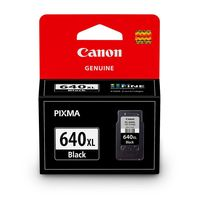 Canon Ink Cartridge - PG640XL (Black High Yield)