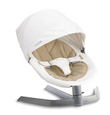 Nuna Leaf Canopy Hood Accessory - Bisque