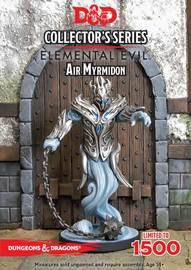 Dungeons & Dragons: Temple of Elemental Evil Air Myrmidon