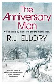 The Anniversary Man by R.J. Ellory image