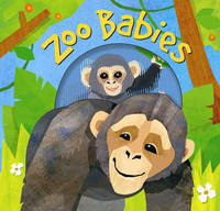 Zoo Babies by Accord Publishing image