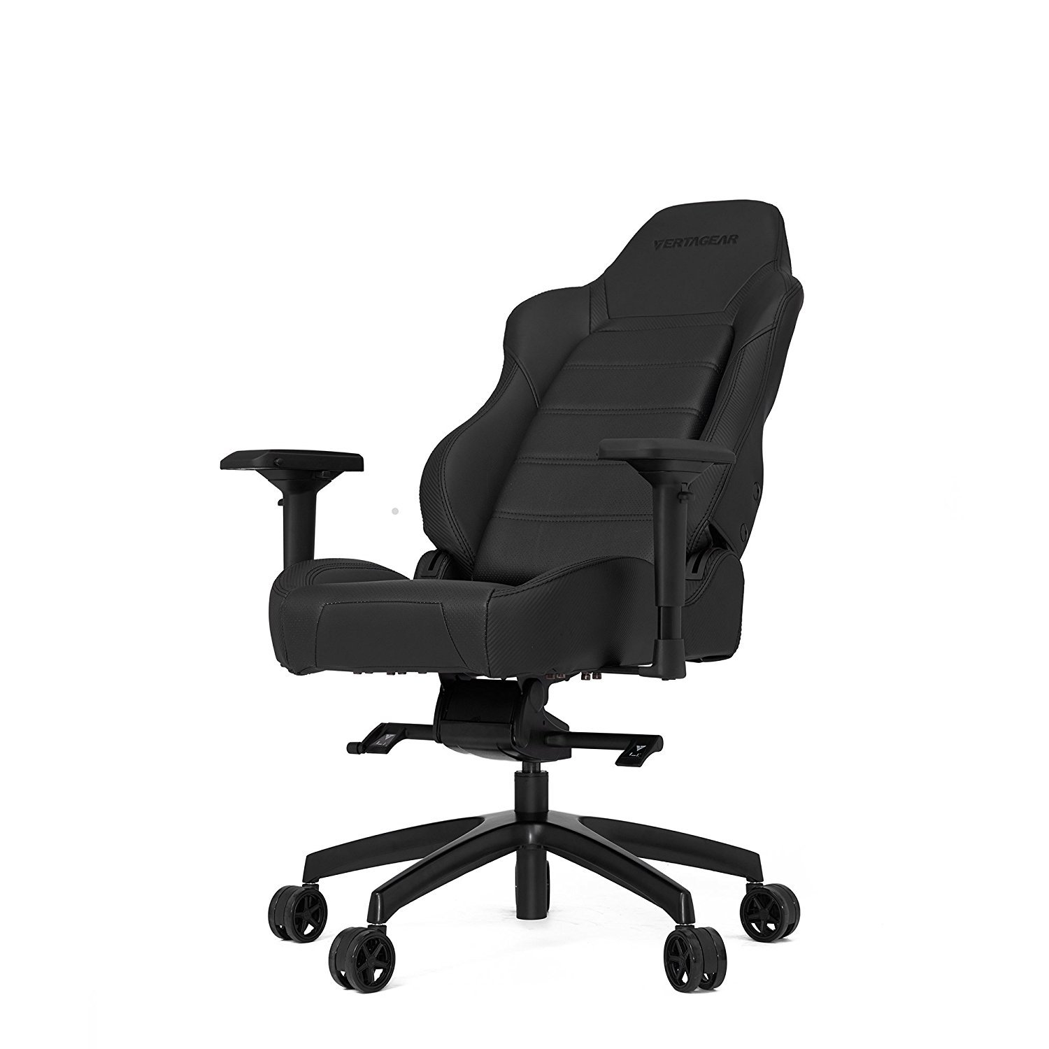 Vertagear Racing Series S-Line PL6000 Gaming Chair - Black/Carbon for  image