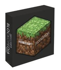 Minecraft Block-o-pedia