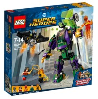 LEGO Super Heroes - Lex Luthor Mech Takedown (76097)