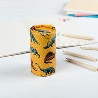 Prehistoric Land Colouring Pencils (Set of 36) image