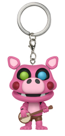 Five Nights at Freddy's: Pizza Simulator - Pig Patch Pocket Pop! Keychain