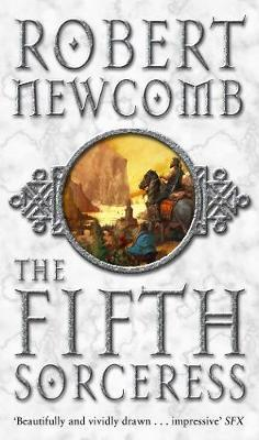 The Fifth Sorceress by Robert Newcomb image