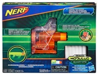 Nerf Modulus: Ghost Ops - ChronoBarrel Kit