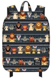 Loungefly: Lion King - Chibi Backpack
