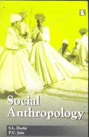 Social Anthropology by S L Doshi image