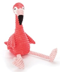 Jellycat: Cordy Roy Flamingo - Medium Plush