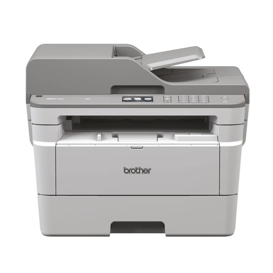 Brother MFCL2770DW 34ppm Mono Laser Multi Function Printer image