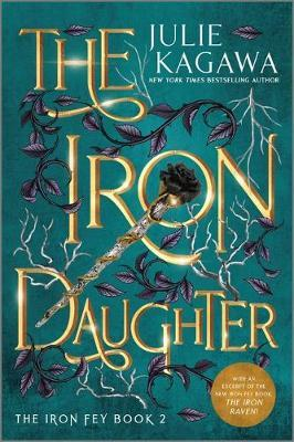The Iron Daughter Special Edition by Julie Kagawa