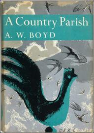 A Country Parish by A.W. Boyd image
