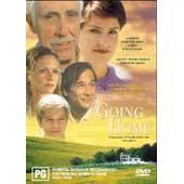 Going Home on DVD