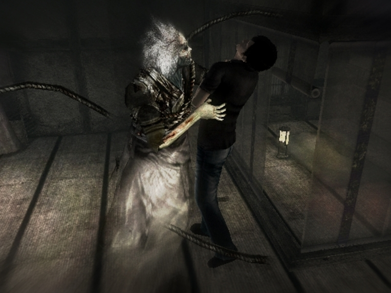 Project Zero 3: The Tormented for PS2 image
