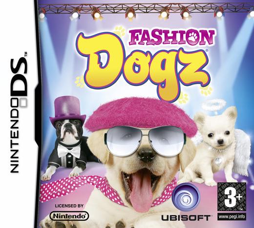 Fashion Dogz 2 for DS