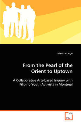 From the Pearl of the Orient to Uptown by Marissa Largo