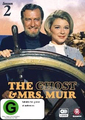 The Ghost & Mrs. Muir - The Complete Second Season on DVD
