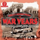 Great Songs From The War Years (Box Set) by Various Artists