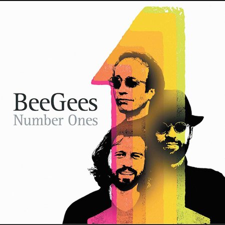Number Ones by The Bee Gees image
