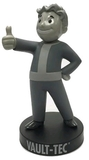 Fallout: Vault Boy (Black & White) - Vinyl Figure