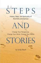 Steps and Stories by Sandy Beach