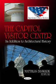 Capitol Visitor Center image