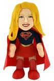 """Bleacher Creatures: Supergirl - 10"""" Plush Figure"""