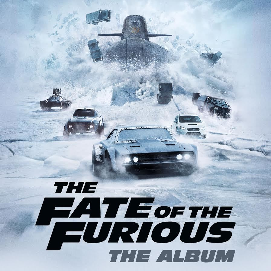 The Fate Of The Furious - OST image