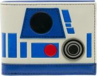Star Wars: R2D2 Helmet - Bi-Fold Wallet