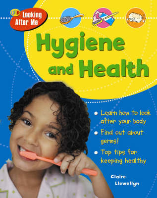 Hygiene by Claire Llewelyn