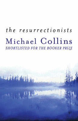 The Resurrectionists by Michael Collins image