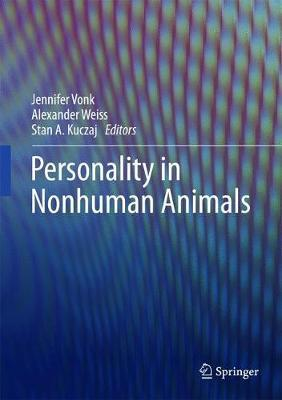 Personality in Nonhuman Animals image