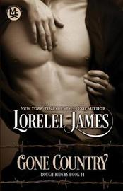 Gone Country by Lorelei James image