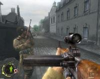 Brothers in Arms: Earned in Blood for PlayStation 2 image
