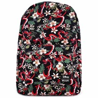 Loungefly Disney Mushu AOP Backpack