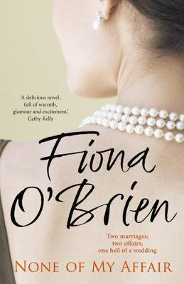 None of My Affair by Fiona O'Brien image