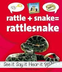 Rattle+Snake=Rattlesnake by Amanda Rondeau image